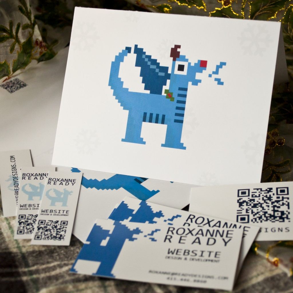 Christmas & Business Cards 2011